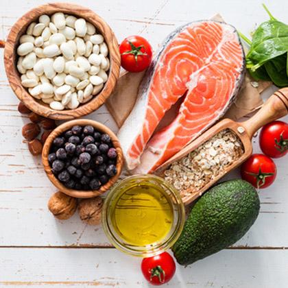NUTRICIÓN y DIETÉTICA DEPORTIVA